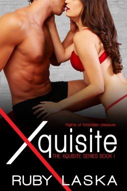 Xquisite (Xquisite, #1)