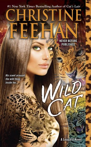 Wild Cat (Leopard People, #8)