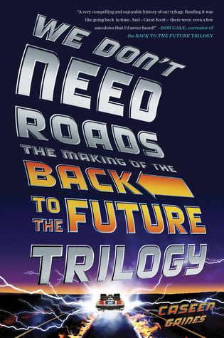book review we dont need roads caseen gaines