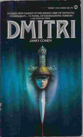Dmitri Jamey Cohen
