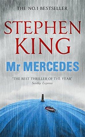 Mr Mercedes (Bill Hodges Trilogy #1)