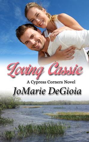 Loving Cassie by JoMarie DeGioia