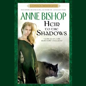 Audiobook Review: Heir to The Shadows by Anne Bishop