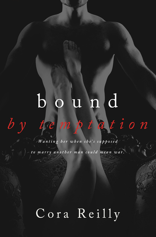 Bound by Temptation (Born in Blood Mafia Chronicles, #4)