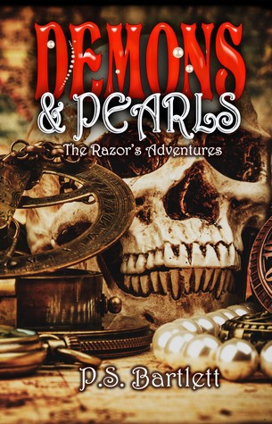 Demons & Pearls - The Razor's Adventures #1