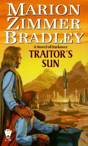 Bradley_Traitor's Sun