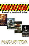 Ground Zero: Prequel to Numbered Series (Numbered, #0.5)