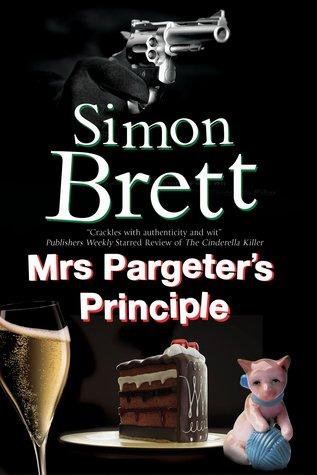 Mrs Pargeter's Principle (Mrs Pargeter, #7)
