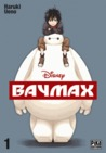 Baymax Vol. 1