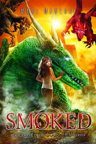 Smoked (Scorched) by Mari Mancusi