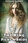 The King Picks a Bride : His Little Wife (Naughty Victorian Regency Erotic Romance)(First Time Pregnancy Older Man Younger Woman)(Historical Story with Side of Smut)