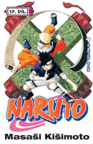 Naruto 17: Itačiho síla (Naruto, #17)