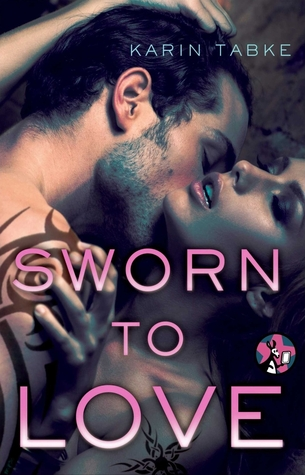 Sworn to Love (Hot Cops, #5)