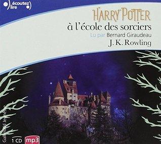 Harry Potter a L'ecole DES Sorciers