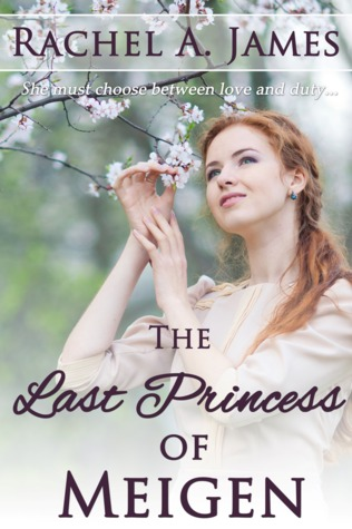The Last Princess of Meigen