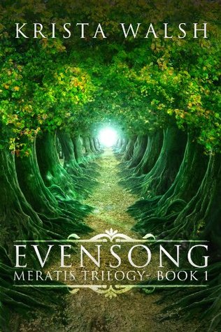 Evensong on GoodReads