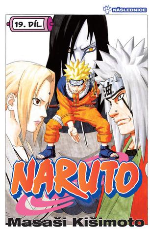Naruto 19: Následnice (Naruto, #19)