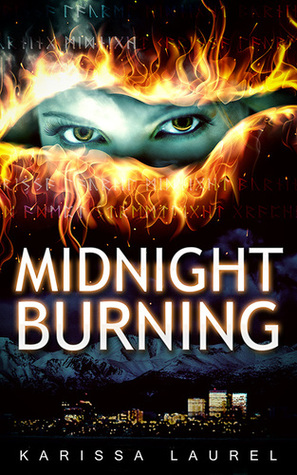 Midnight Burning (The Norse Chronicles, #1)