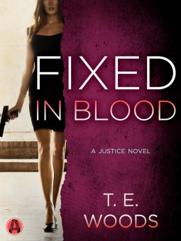 Fixed in Blood (Mort Grant #4)