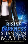 Rising Darkness (Rylee Adamson, #9)