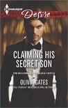 Claiming His Secret Son (The Billionaires of Blackcastle #4)