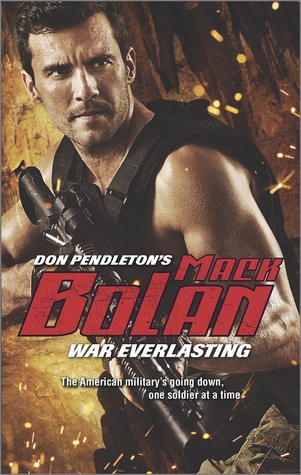 War Everlasting by Don Pendleton