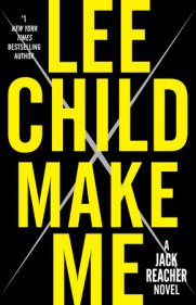 Book Review: Lee Child's Make Me