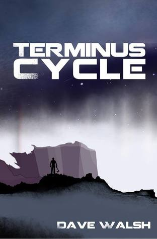 Terminus Cycle by Dave  Walsh