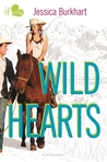 Wild Hearts (If Only . . ., #4)