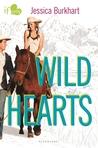 Wild Hearts by Jessica Burkhart