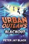 Blackout (Urban Outlaws, #2)