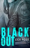 Black Out (Hawks Motorcycle Club # 3)