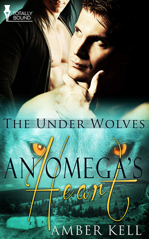 Short Story Review: An Omega's Heart (Under Wolves # 2) by Amber Kell