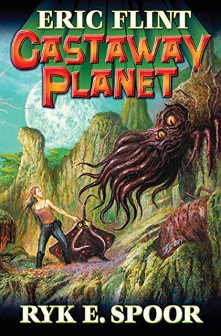 Castaway Planet (Boundary Series Book 4)