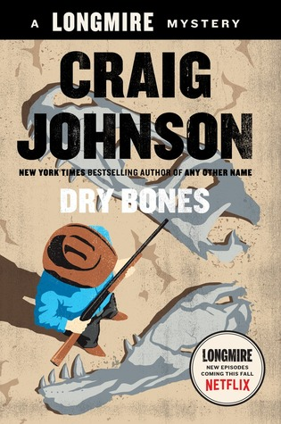 Book Review: Craig Johnson's Dry Bones