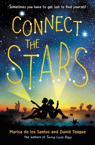 cover Connect the Stars