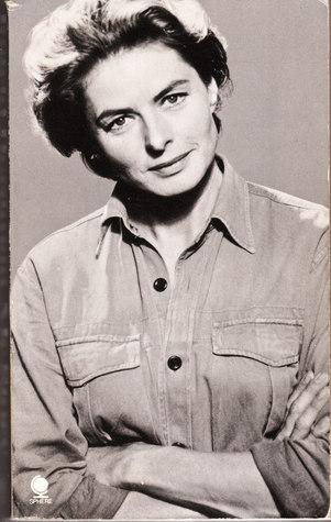 Ingrid Bergman: My Story  by  Ingrid Bergman