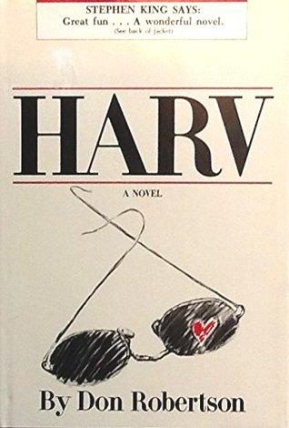 Harv Don Robertson