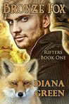 Bronze Fox (Rifters #1)