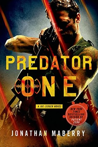 Predator One (Joe Ledger #7)