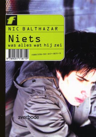 NIETS was alles wat hij zei  by  Nic Balthazar