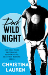 Dark Wild Night (Wild Seasons, #3)