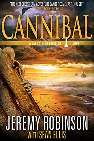 Cannibal (Chess Team Adventure, #7)