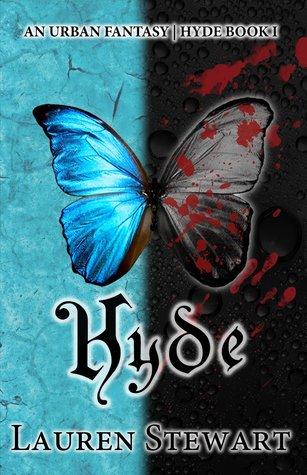 Hyde (Hyde, #1)