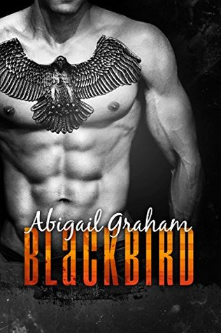 Blackbird (A Stepbrother Romance, #1)