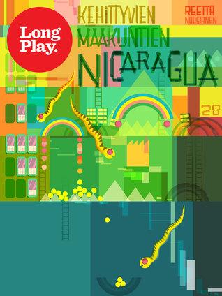 Kehittyvien maakuntien Nicaragua  by  Reetta Nousiainen