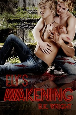 Elys Awakening: The Haunting of Quentin  by  B.K. Wright