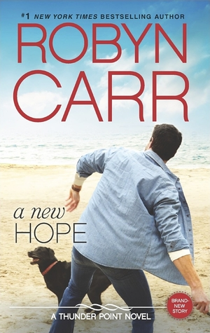 A New Hope by Robyn Carr on Pretty Sassy Cool