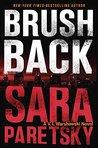 Brush Back (V.I. Warshawski Novels)