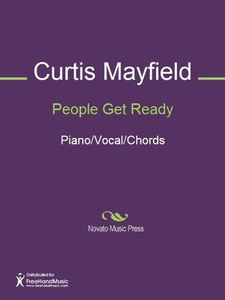 People Get Ready  by  Curtis Mayfield